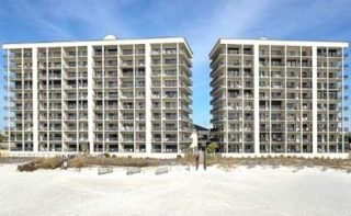 The Palms Condo For Sale in Orange Beach AL
