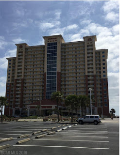 Gulf Shores AL Condo For Sale, San Carlos