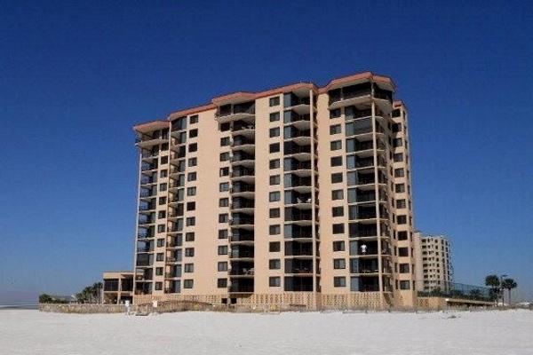 Broadmoor Condo For Sale in Orange Beach AL Real Estate