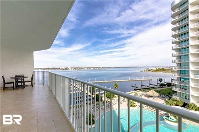 Caribe Resort Condo Sale, Orange Beach AL Real Estate